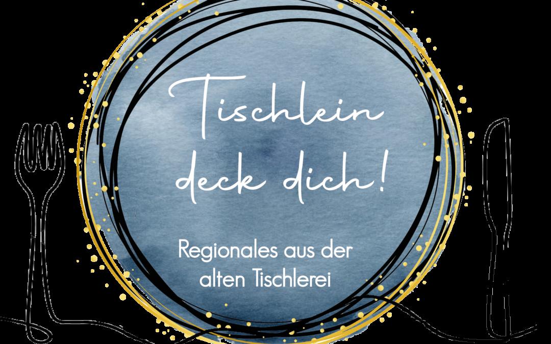 Neue Initiative: Tischlein deck dich! aus Michaelnbach