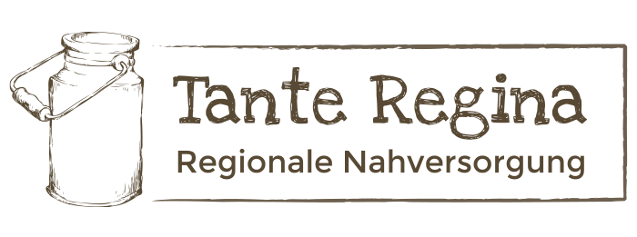 Tante Regina - Regionale Nahversorgung Dorfladen Online